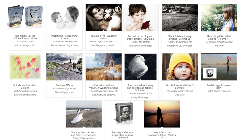 Discounted photoshop plug ins digital imaging applications navigate to order page fandeluxe Choice Image